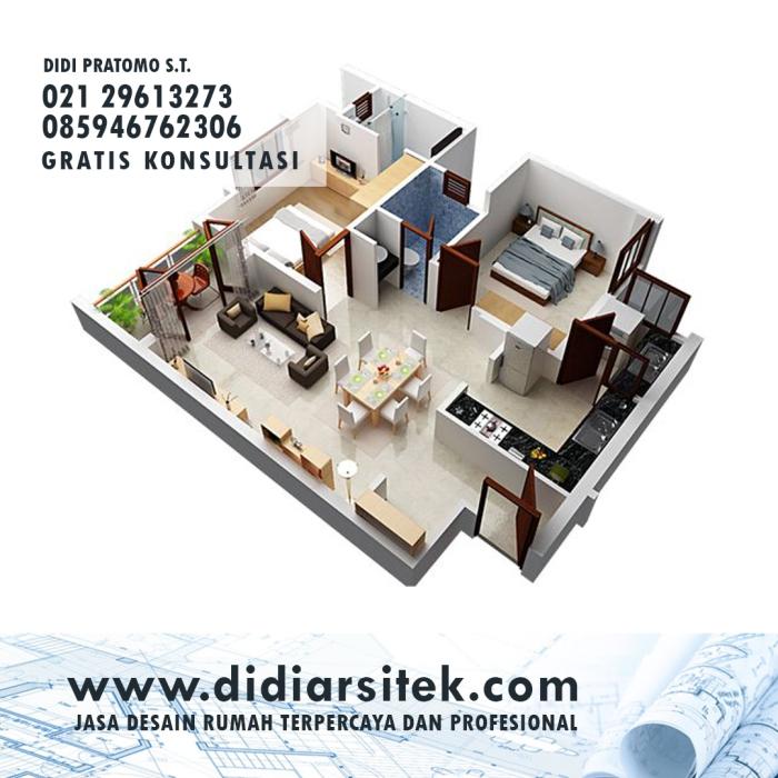 41 Gambar Desain Rumah Minimalis Arsitektur Bali Terbaik Download Gratis