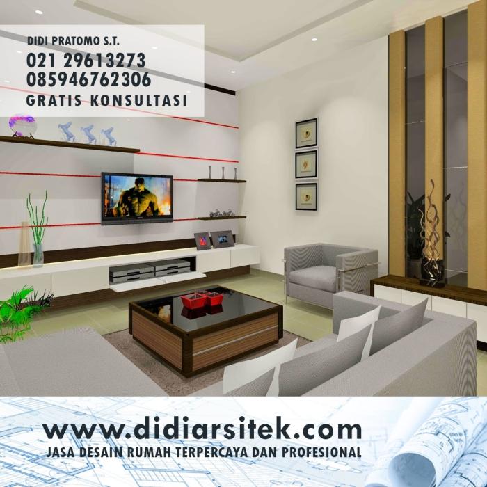 Jasa Renovasi Rumah di Bekasi Selatan