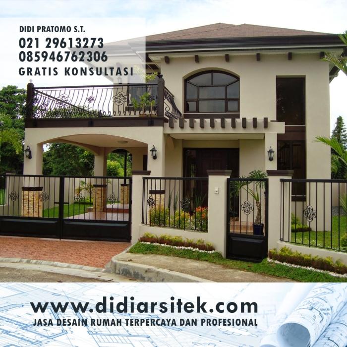 Jasa Renovasi Rumah di Harapan Indah