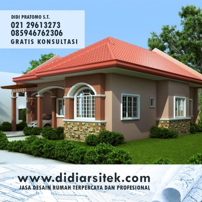 Jasa Arsitek di Bogor