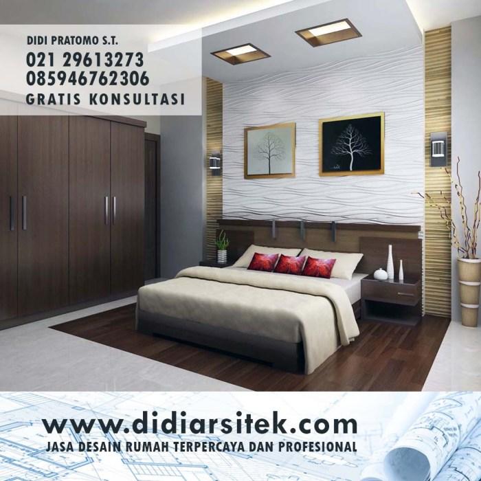 Jasa Arsitek di Jakarta Pusat
