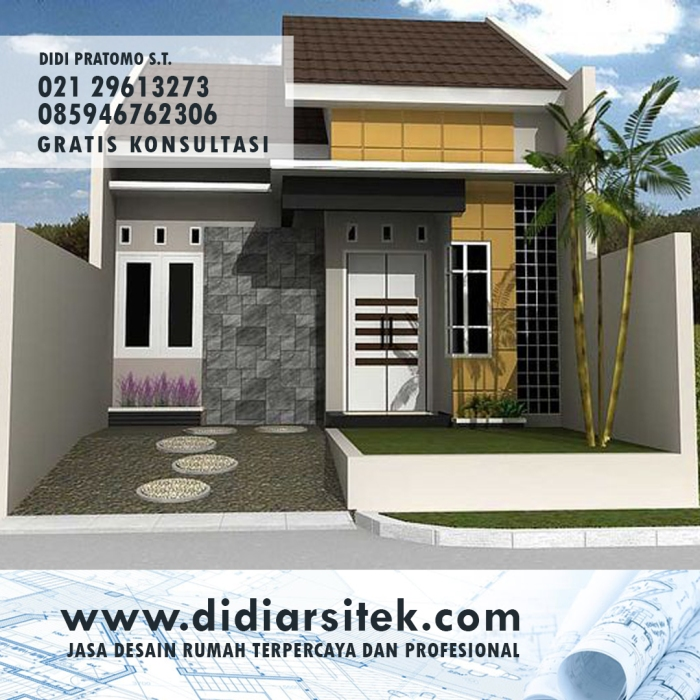 Jasa Arsitek di Jakarta Selatan